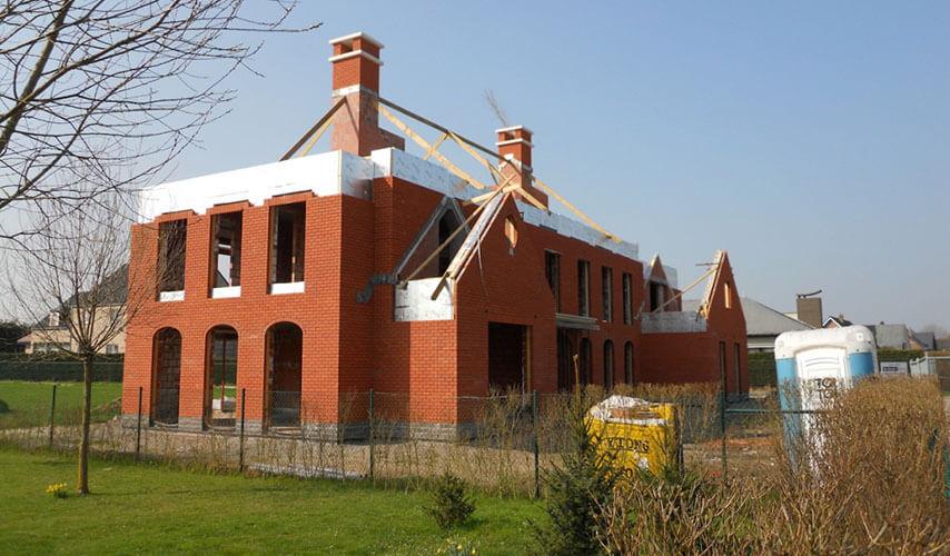 Moderne-Villa