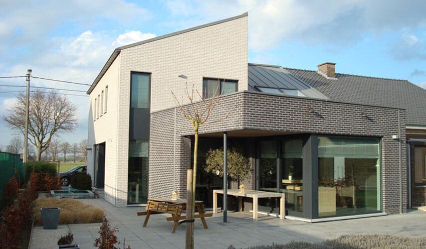 Moderne-Woning-nieuwbouw