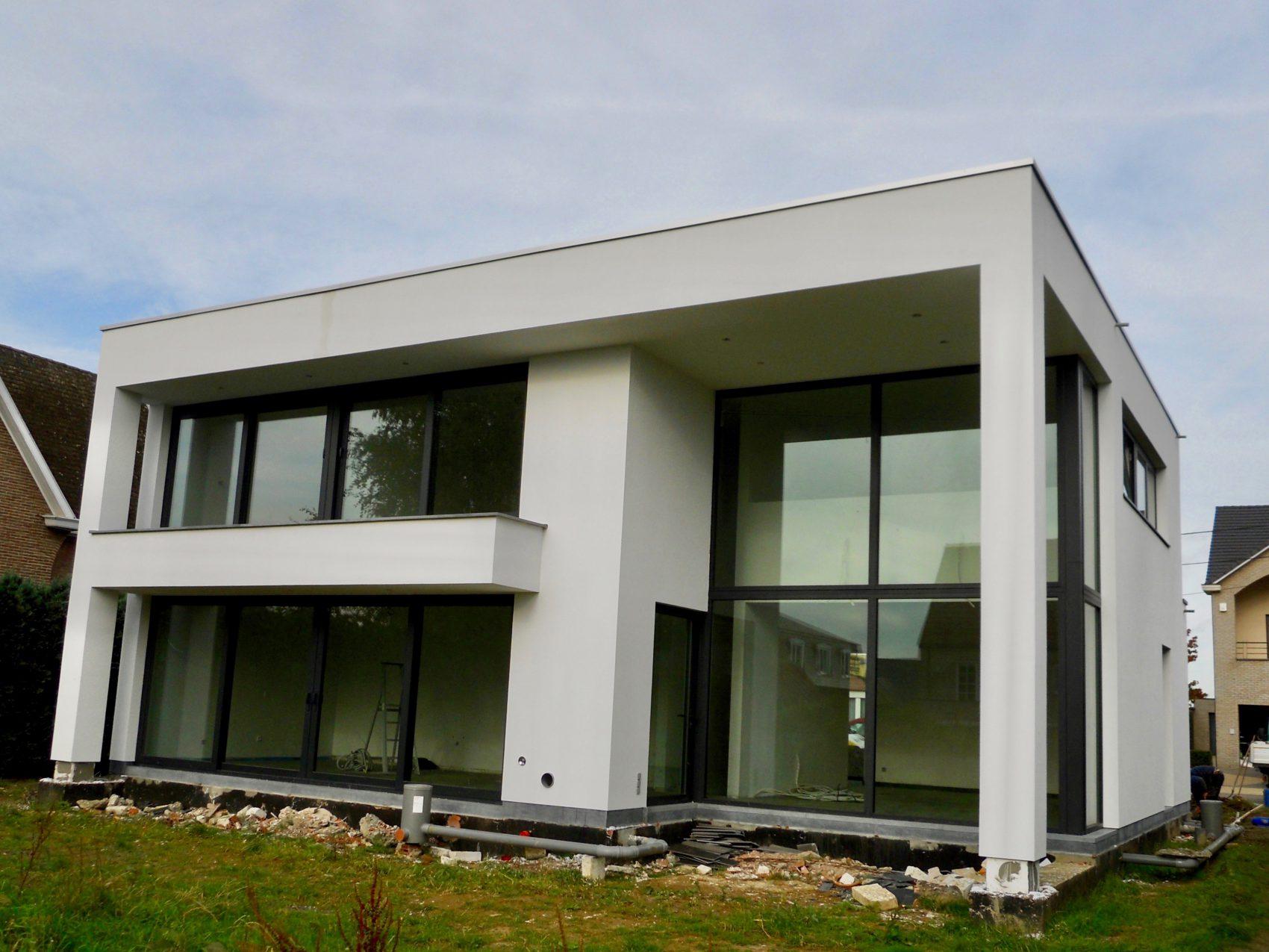 moderne-villa-nieuwbouw