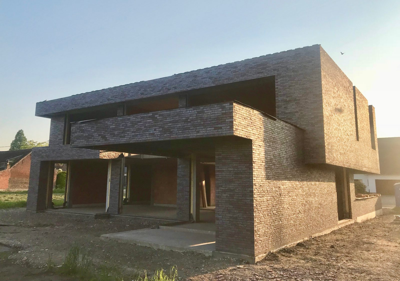 nieuwbouw-modern-alleenstaande-gezinswoning